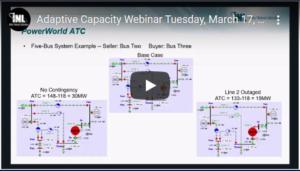 Adaptive Capacity Webinar Video
