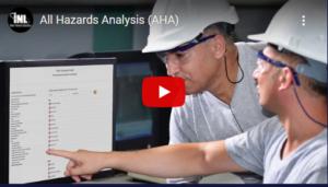 All Hazards Analysis Video